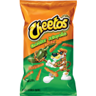 Cheetos Crunchy Cheddar Jalapeño Cheese Flavored Snacks 40/57 g