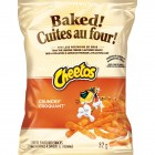 Cheetos Baked  Crunchy Cheese Snacks 40/32g