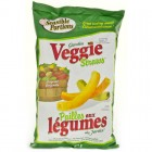 Sensible Portions Garden Veggie Straws - Original - 475g