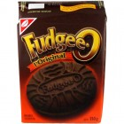 Fudgee-O Chocolate Fudge Cookies - 303g
