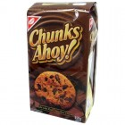 Chunks Ahoy Chocolate Chunk Cookies 350g
