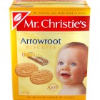 Christie Arrowroot Biscuits Cookies - 1.4 Kg