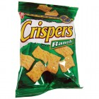 Crispers Baked Snacks - Ranch - 12/70g