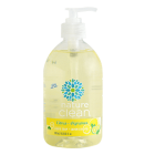 Nature Clean Liquid Hand Soap - Citrus - 500 mL
