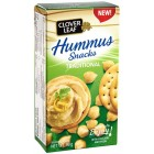 Cloverleaf Hummus Snacks Traditional  99 g