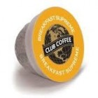 Club Coffee Breakfast Supreme One Cup 20/Box
