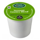Green Mountain Vermont Country Blend Coffee K-Cups 24/Box