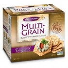 Crunchmaster Multi-Grain Crackers - Original 6-Seed - 567g
