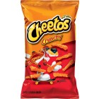 Cheetos Crunchy Cheese Snacks - 40 Pack/57 Grams