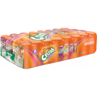 Crush Rainbow Pack Soda 32/355mL