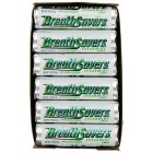 Breath Savers  Mints Spearmint 18/22 g