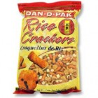 Dan-D-Pak Rice Crackers Mix - 1 kg