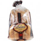 Dempster's Deluxe White Hot Dog Buns 16/85g