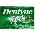 Dentyne Ice Gum Spearmint - 12pk