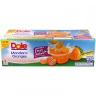Dole Fruit Bowls Mandarin Oranges 20/107mL