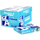 Double A 96 Bright Copy Paper 8.5x11 20lb 5000sht