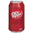 Dr Pepper 24/355mL