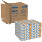 Kimberly-Clark Facial Tissue With Pop-Up Dispenser - 36 Pack