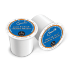 Timothy's Emeril's Jazzed Up Decaf Coffee K-Cups 24/Box