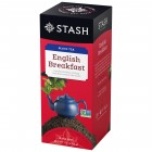 Stash English Breakfast Black Tea 30pk