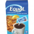 Equal Sweetener 100 Pack