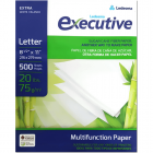 Ledesma Executive Sugar Cane Fiber Paper, 8.5 x 11, 500 Sheets