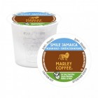 Marley Coffee Smile Jamaica Blue Mountain Blend RealCups 24/Box