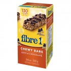 Fibre 1 Chewy Granola Bars Oats & Chocolate 24/35g