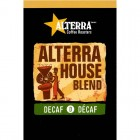 Flavia Alterra House Blend Decaf Coffee Filterpacks - 100/Pack