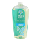 Nature Clean Liquid Hand Soap Unscent - 1 Litre