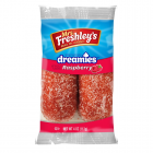 Mrs Freshley's Raspberry Dreamies Creme Filled Cake 6 pk