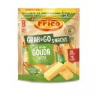 Frico Gouda Cheese Snacks - 24 Pack/20 Grams