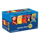 Hostess Frito Lay Chips Variety Pack 50pk