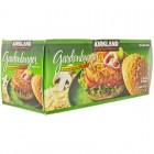 Kirkland Signature Gardenburger Gourmet Blend Vegetarian Patties 15pk