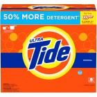 Ultra Tide Powder HE Laundry Detergent