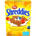 Post Shreddies Cereal - Original - 550g