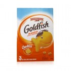 Pepperidge Farm Goldfish Crackers Cheddar Snack 1.64kg