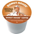 Green Mountain Donut House Collection Coffee K-Cups 24/Box