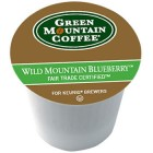 Green Mountain Fair Trade Wild Mountain Blueberry Coffee K-Cups 24/Box