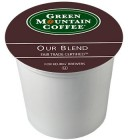 Green Mountain Fair Trade Our Blend Coffee K-Cups 24/Box