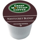 Green Mountain Nantucket Blend Coffee K-Cups 24/Box