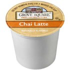 Grove Square Chai Latte K-Cups 24pk