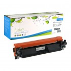 Fuzion Toner Cartridge - Alternative for HP 30A (CF230A) - Black