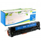 Fuzion Toner Cartridge - Alternative for HP 312A (CF381A) - Cyan