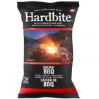 Hardbite Potato Chips - Smokin' BBQ - 24/50g