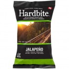 Hardbite Potato Chips - Jalapeño - 30 Pack/50 Grams