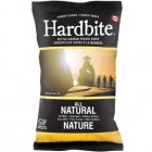 Hardbite Potato Chips - All Natural - 45/23g
