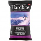 Hardbite Potato Chips - Wild Onion & Yogurt - 24/50g
