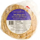 Island City Baking Sliced Multigrain Sourdough Bread 2/650g