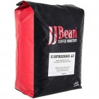 JJ Bean Coffee Whole Bean Espresso JJ - 2.27 Kg (5 lb)